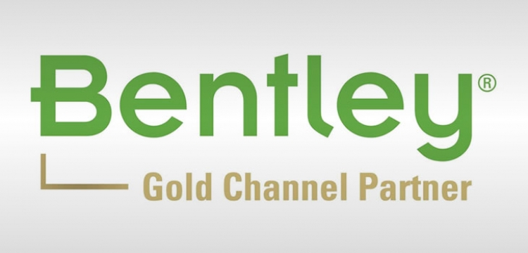 Somos Gold Channel Partner de Bentley